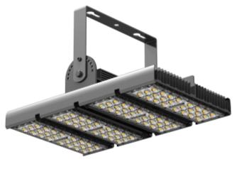 Светодиодные светильники на скобе