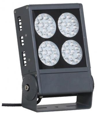 Лучевые прожекторы для архитектурной подсветки RGBW