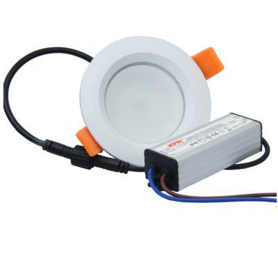 Встраиваемые светодиодные светильник IP65